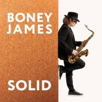 Purchase Boney James - SOLID