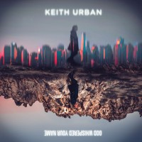 Purchase Keith Urban - God Whispered Your Name (CDS)