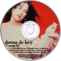 Purchase Donna De Lory - Songs '95