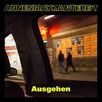 Purchase Annenmaykantereit - Ausgehen (CDS)