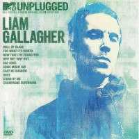 Purchase Liam Gallagher - MTV Unplugged