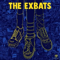 Purchase The Exbats - Kicks, Hits And Fits