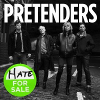 Purchase The Pretenders - Hate For Sale