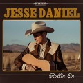 Buy Jesse Daniel - Rollin' On Mp3 Download