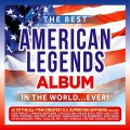 Buy VA - The Best American Legends Album In The World... Ever! CD3 Mp3 Download