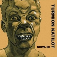 Purchase Turmion Katilot - Niuva 20 (EP)