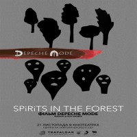 Purchase Depeche Mode - Spirits In The Forest (Deluxe Edition) CD1
