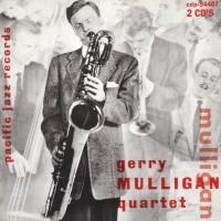 Purchase Gerry Mulligan Quartet - The Original Quartet With Chet Baker CD2