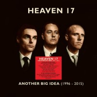 Purchase Heaven 17 - Another Big Idea 1996-2015 - Space Age Space Music CD9
