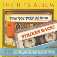 Purchase VA - The Hits Album: The 70S Pop Album... Strikes Back! CD1