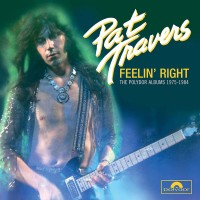 Purchase Pat Travers - Feelin' Right, The Polydor Albums CD1