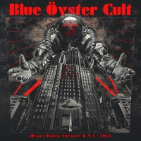 Purchase Blue Oyster Cult - iHeart Radio Theater N.Y.C. 2012