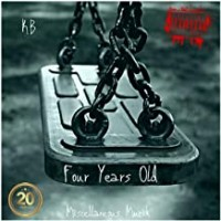 Purchase KB - Four Years Old