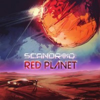 Purchase Scandroid - Red Planet (CDS)