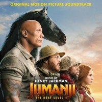 Purchase Henry Jackman - Jumanji: The Next Level