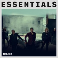Purchase Bon Jovi - Essentials