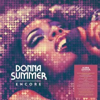 Purchase Donna Summer - Encore - The Wanderer CD14