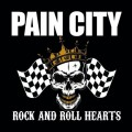 Buy Pain City - Rock And Roll Hearts Mp3 Download