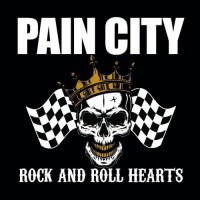 Purchase Pain City - Rock And Roll Hearts
