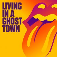Purchase The Rolling Stones - Living In A Ghost Town (CDS)