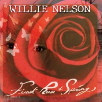 Purchase Willie Nelson - First Rose Of Spring (CDS)