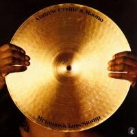 Purchase Andrew Cyrille - Metamusicians' Stomp (With Maono) (Vinyl)