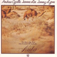 Purchase Andrew Cyrille - Nuba (With Jeanne Lee & Jimmy Lyons) (Vinyl)
