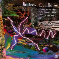 Purchase Andrew Cyrille - X Man