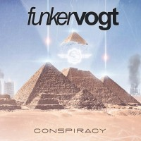 Purchase Funker Vogt - Conspiracy