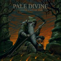 Purchase Pale Divine - Consequence Of Time