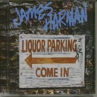 Purchase James Harman - Liqour Parking