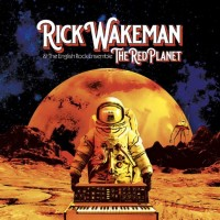 Purchase Rick Wakeman - The Red Planet