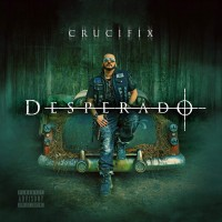 Purchase Crucifix - Desperado