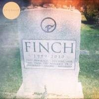 Purchase Finch - Epilogue (CDS)