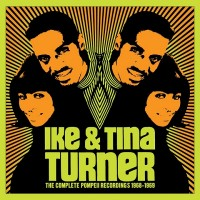Purchase Ike & Tina Turner - The Complete Pompeii Recordings 1968-1969 CD2