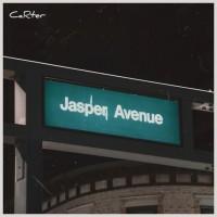 Purchase Carter - Jasper Avenue (CDS)