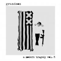 Purchase Grandson - A Modern Tragedy Vol. 3