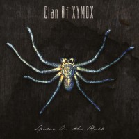 Purchase Clan Of Xymox - Spider On The Wall