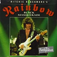 Purchase Rainbow - Black Masquerade