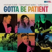 Purchase Michael Buble - Gotta Be Patient (CDS)