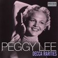Buy Peggy Lee - Decca Rarities Mp3 Download