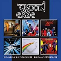Purchase Kool & The Gang - Ladies Night / Celebrate! / Something Special / As One / In The Heart/ Emergency