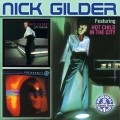 Buy Nick Gilder - City Nights & Frequency Mp3 Download