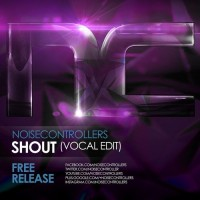 Purchase noisecontrollers - Shout (CDS)