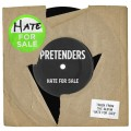 Buy Pretenders - Hate For Sale (CDS) Mp3 Download