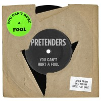 Purchase Pretenders - You Can't Hurt A Fool (EP)