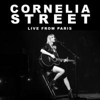 Purchase Taylor Swift - Cornelia Street (Live From Paris) (CDS)