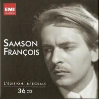 Purchase Samson François - Complete Emi Edition - Mozart, Chopin, Schumann, Prokofiev, Liszt CD36