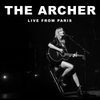 Purchase Taylor Swift - The Archer (Live From Paris) (CDS)