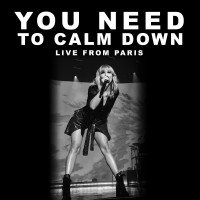 Purchase Taylor Swift - You Need To Calm Down (Live From Paris) (CDS)